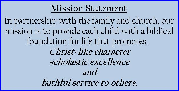 mission statement for website